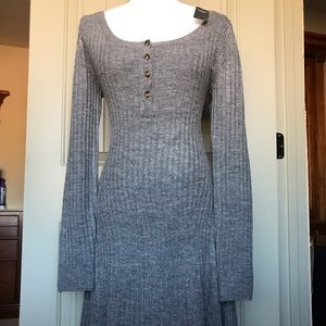 Abercrombie & Fitch Knit Dress